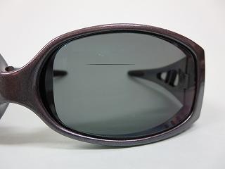 老眼鏡レンズ部